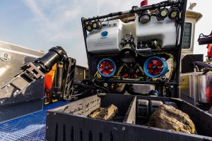"""YOGI"" the Robot to Explore Yellowstone Lake"