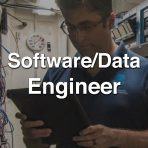 ROV/Software/Data Engineer - Andrew O'Brien